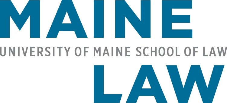 Maine Law School logo